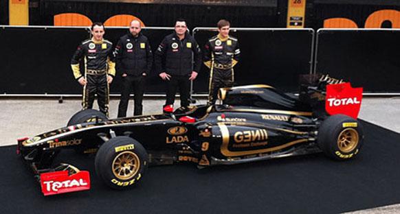Renault 2011 aracını tanıttı