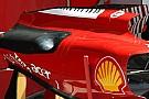 Ferrari: Push-rod'la devam kararı doğru bir hareket