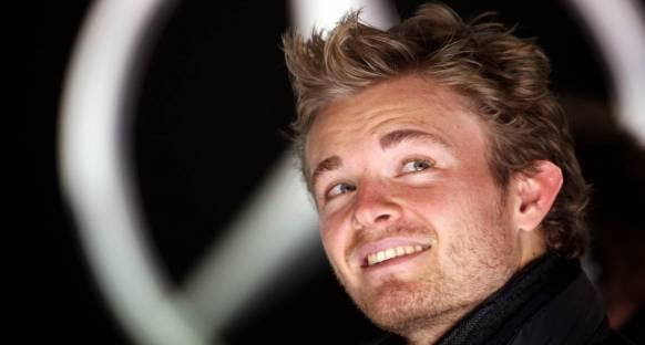 Rosberg Vettel ve Schumacher'den korkmuyor