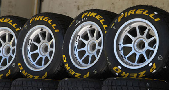 'Pirelli yarışları daha ilgi çekici yapacak'