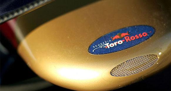 Tost Arapların Toro Rosso'yu alacağını yalanladı