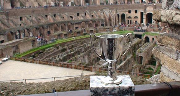 Flammini: Yetkililer Roma GP planlarını onayladı