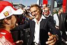 Montezemolo: Massa zayıf bir performans sergiledi