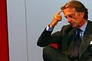 'Di Montezemolo politikaya atılmayı düşünüyor'