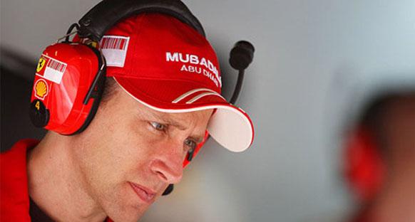 Badoer Ferrari'den ayrılıyor