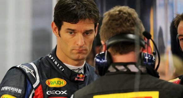 Webber ülkesinin en çok kazanan sporcusu oldu