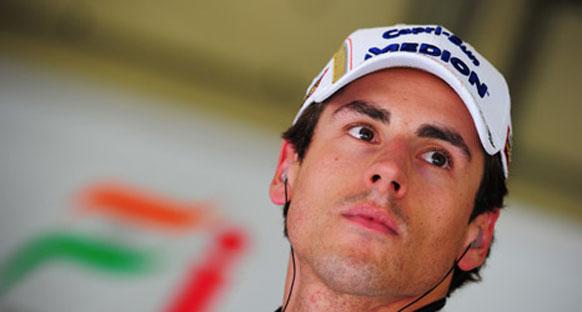Sutil Force India ile anlaştı ama imza yok