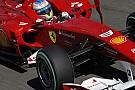 Briatore, Alonso için üzgün
