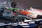 Schumacher: 'Korkutucu bir kazaydı'