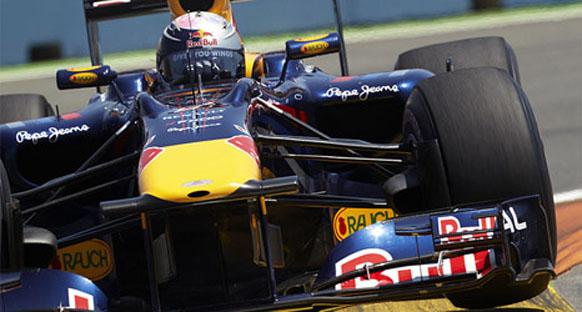 Red Bull, 2010 sezonundan gurur duyuyor