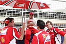 Massa: 'Mecbur olmasam da Alonso'ya yardım ederdim'