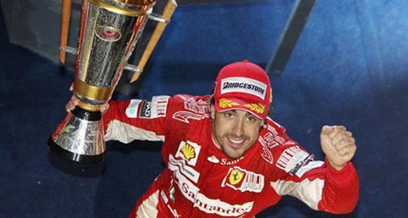 Alonso: Henüz hiçbir şey değişmedi