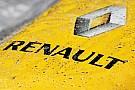 Renault podyumun tepesine çıkmakta kararlı