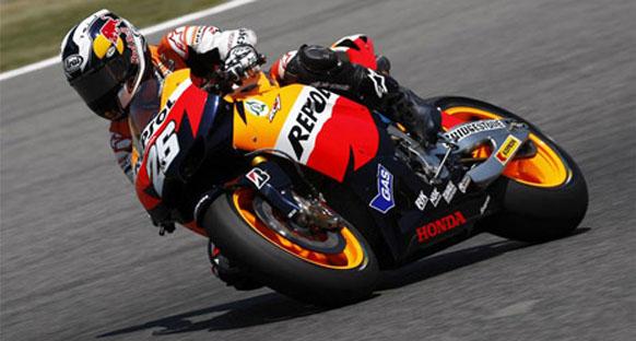 Pedrosa, Sepang'da yarışmayacak