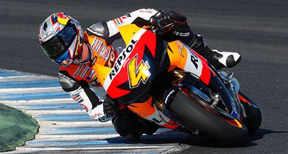 Dovizioso MotoGP'de ilk pole'ünü kazandı