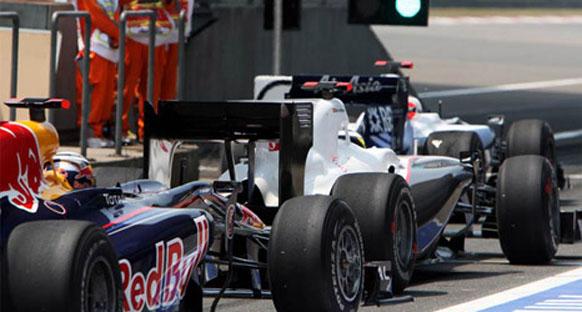 F1 takımları yeni tasarruf tedbirlerine imza attı