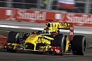 Renault zirveye mümkün olduğunca yaklaşmak istiyor