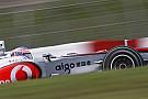 McLaren: 'Singapur takımı ateşledi'