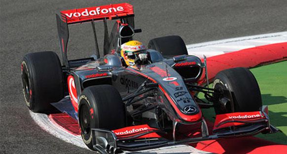 Lauda: 'Hamilton'a teşekkür borçluyuz'