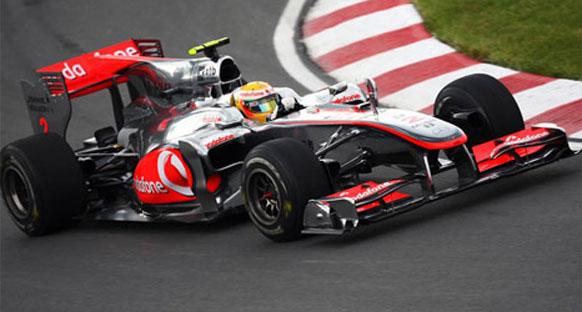 Hamilton'ın kalan yarışlar için endişesi yok