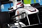 Sauber '2011'de Kobayaşi ile devam' dedi