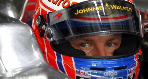 Button İtalya GP konusunda oldukça iyimser