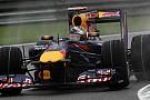 Horner: 'Vettel hala şampiyonluk adayı'