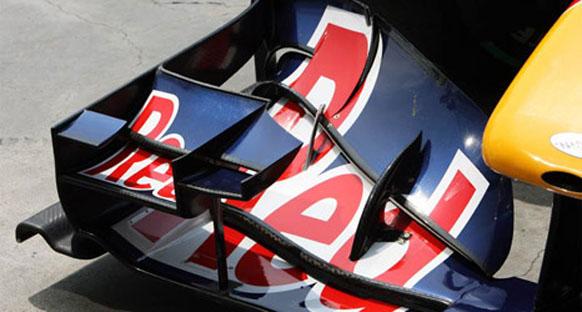 Red Bull esnek kanat testini geçti