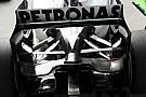 Mercedes, Spa'da difüzörü kullanacak
