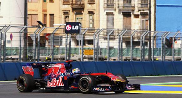 Red Bull'dan Toro Rosso çiftini rahatsız edecek açıklama