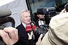 Mosley: 'Ferrari sert bir ceza hak ediyor'