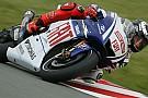 Lorenzo: 'Gerçekten zor bir yarıştı'