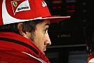 Alonso şampiyonluk şansını yüzde 50 olarak açıkladı