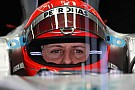 Vettel, Schumacher'e inanıyor