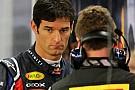 Webber kaçan puanlara pişman olmak istemiyor