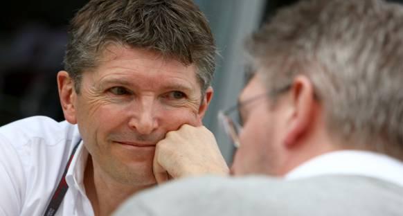 Fry: 'Schumacher'i eleştirenlere şaşırıyorum'