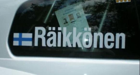 Renault Raikkonen'i istiyor iddiası