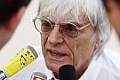 Ecclestone: '2012'den önce HD yayın olmaz'