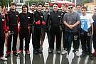2010 TurkiyeF1.Com Karting Şampiyonası 2. yarışı yağmura takıldı