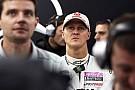 Schumacher: 'Ferrari hala benim bir parçam'
