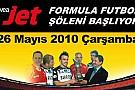 Schumacher Ali Sami Yen'de sahaya çıkacak