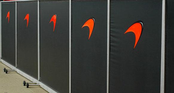 McLaren Hugo Boss ile anlaşmasını uzatıyor