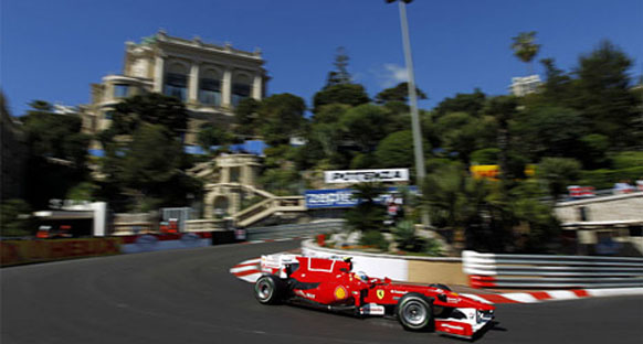 Alonso: 'Schumi'nin performansını tekrarlamaya çalışacağım'