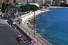 Massa Monako için oldukça iyimser
