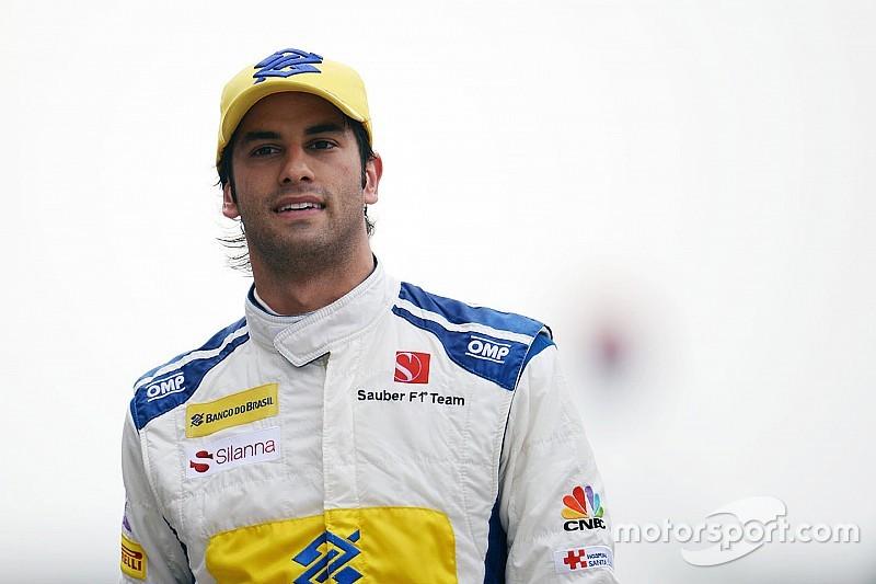 Nasr begint met nieuw chassis aan Grand Prix van Rusland