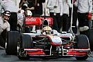 İspanya Grand Prix Cuma 1. antrenman turları - McLarenlar zirvede