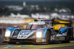 24 heures du Mans Actualités KCMG défendra ses chances en LMP2 au Mans