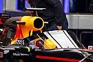 Hulkenberg dice que el protector de Red Bull es