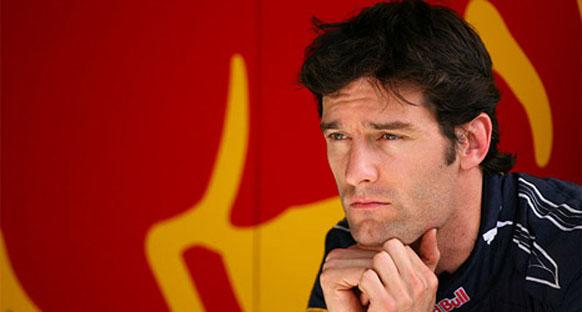 Webber Vettel kararından dolayı Red Bull'u kutladı