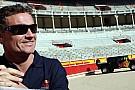 Coulthard baba oluyor